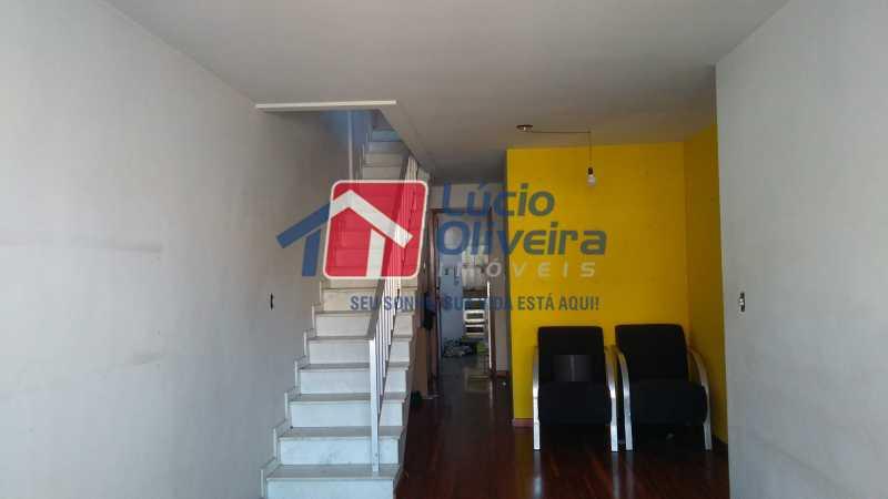 4 sala - Cobertura À Venda - Olaria - Rio de Janeiro - RJ - VPCO30020 - 5