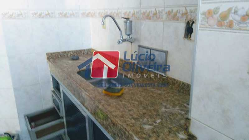 7.1    cozinha - Cobertura À Venda - Olaria - Rio de Janeiro - RJ - VPCO30020 - 8