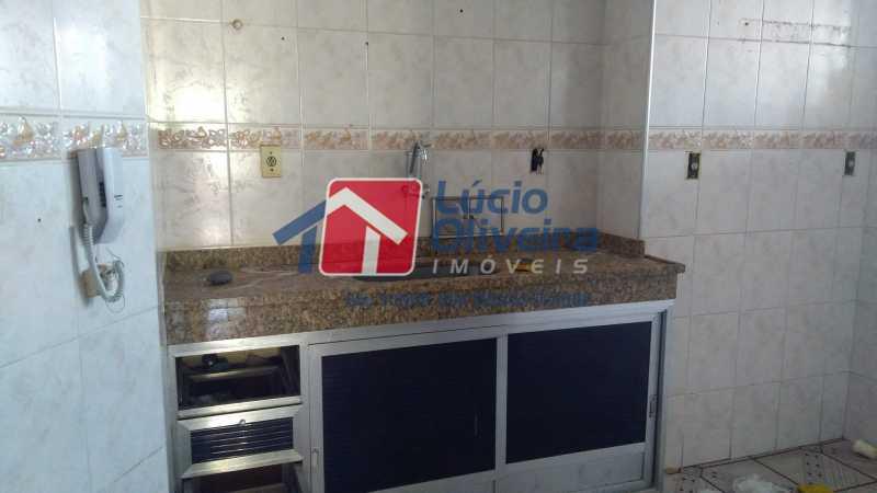 7cozinha - Cobertura À Venda - Olaria - Rio de Janeiro - RJ - VPCO30020 - 9