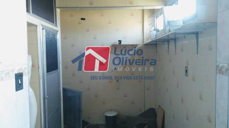 9 cpzinha - Cobertura À Venda - Olaria - Rio de Janeiro - RJ - VPCO30020 - 11