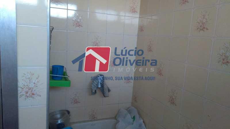 10  area de serviçoss - Cobertura À Venda - Olaria - Rio de Janeiro - RJ - VPCO30020 - 12