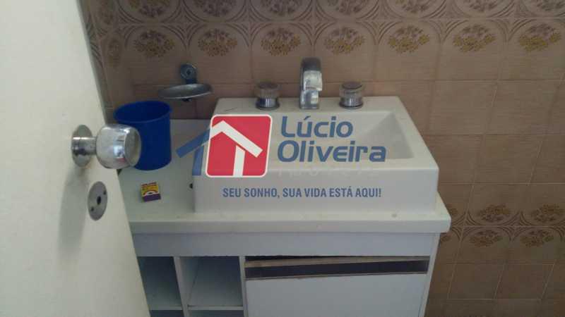 11 banheiro suite - Cobertura À Venda - Olaria - Rio de Janeiro - RJ - VPCO30020 - 13