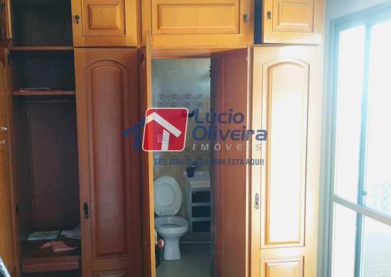 12 closet - Cobertura À Venda - Olaria - Rio de Janeiro - RJ - VPCO30020 - 15