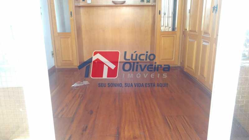 14 quarto - Cobertura À Venda - Olaria - Rio de Janeiro - RJ - VPCO30020 - 17
