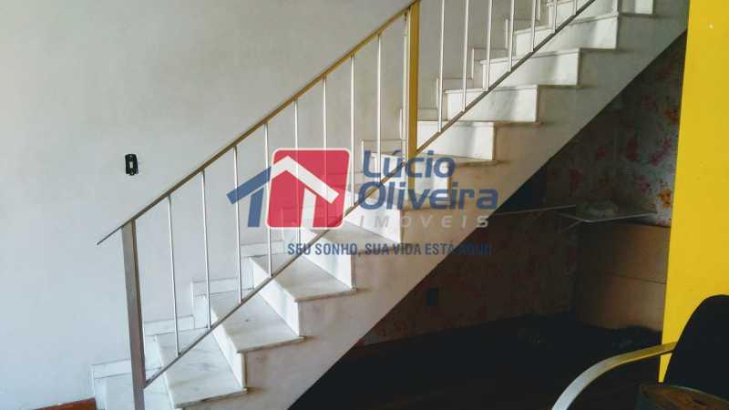 19 acesso a cobertura - Cobertura À Venda - Olaria - Rio de Janeiro - RJ - VPCO30020 - 22