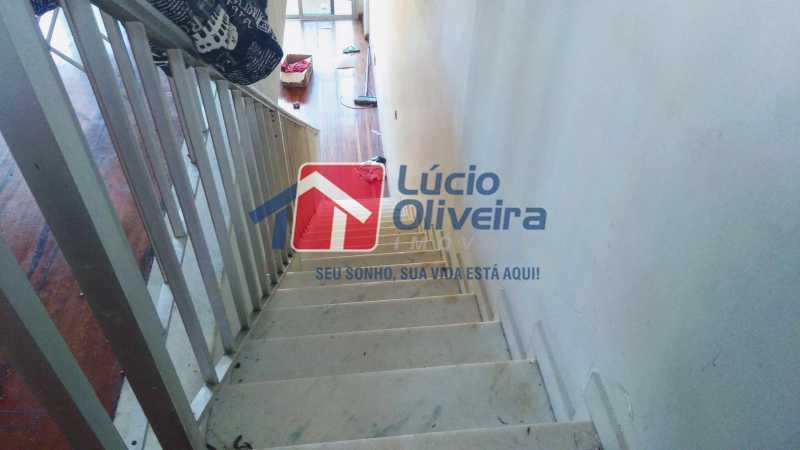 20 escada - Cobertura À Venda - Olaria - Rio de Janeiro - RJ - VPCO30020 - 23
