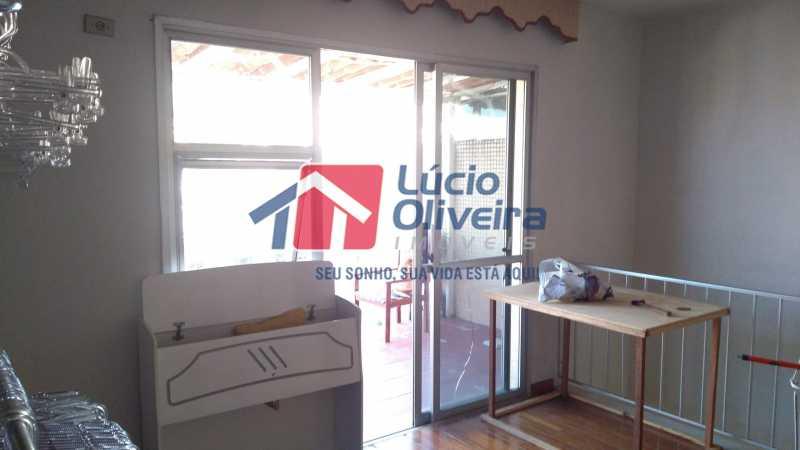 22 quarto - Cobertura À Venda - Olaria - Rio de Janeiro - RJ - VPCO30020 - 25