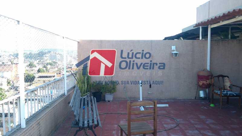 24  terraço - Cobertura À Venda - Olaria - Rio de Janeiro - RJ - VPCO30020 - 27