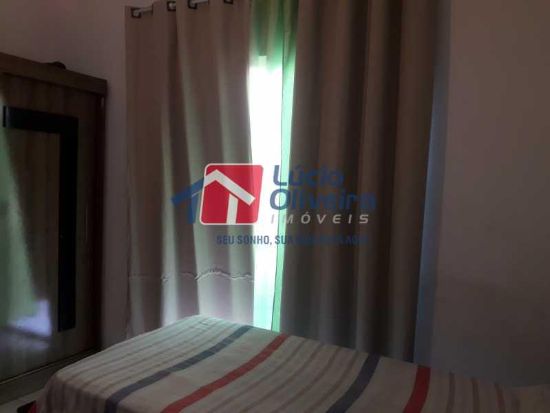 10-Quarto Solteiro - Casa à venda Rua São João Gualberto,Vila da Penha, Rio de Janeiro - R$ 350.000 - VPCA20208 - 10