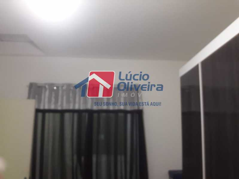 11-Quarto. - Casa à venda Rua São João Gualberto,Vila da Penha, Rio de Janeiro - R$ 350.000 - VPCA20208 - 11