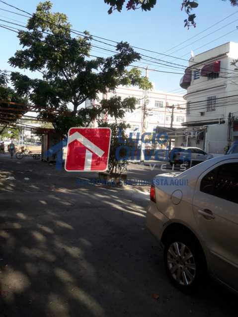 21-Vista Rua - Casa à venda Rua São João Gualberto,Vila da Penha, Rio de Janeiro - R$ 350.000 - VPCA20208 - 21