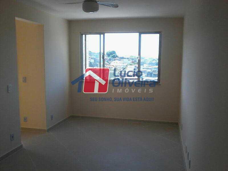 4-Sala - Apartamento À Venda - Rocha Miranda - Rio de Janeiro - RJ - VPAP21104 - 5