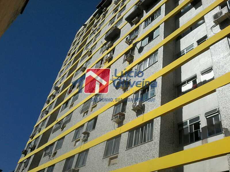 18- Predio Externo - Apartamento À Venda - Rocha Miranda - Rio de Janeiro - RJ - VPAP21104 - 18