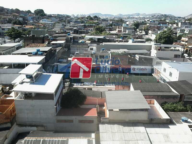 23- Vista Livre - Apartamento À Venda - Rocha Miranda - Rio de Janeiro - RJ - VPAP21104 - 23