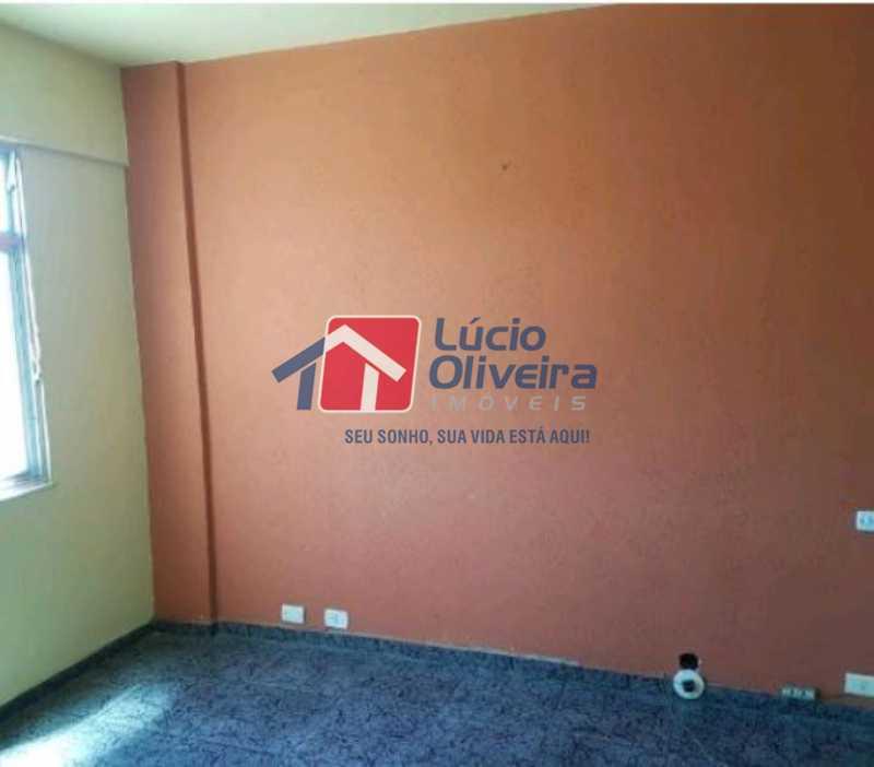 1-Sala 2 ambientes - Apartamento À Venda - Olaria - Rio de Janeiro - RJ - VPAP21106 - 1