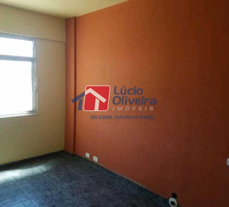 2-Sala. - Apartamento À Venda - Olaria - Rio de Janeiro - RJ - VPAP21106 - 3