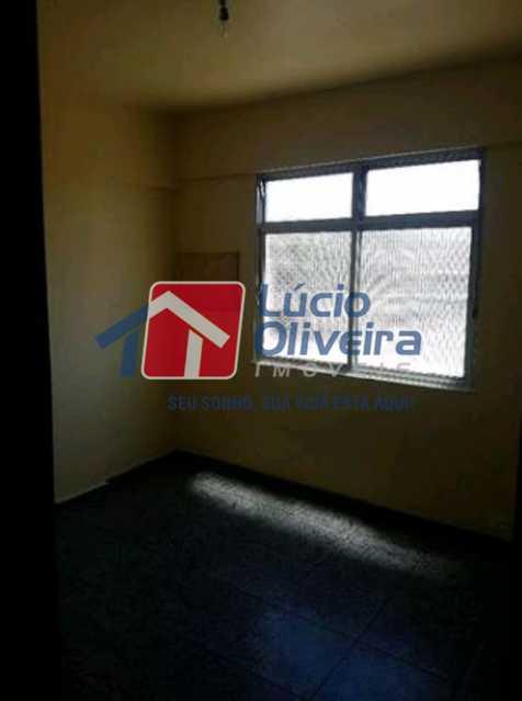 5-Quarto.. - Apartamento À Venda - Olaria - Rio de Janeiro - RJ - VPAP21106 - 6