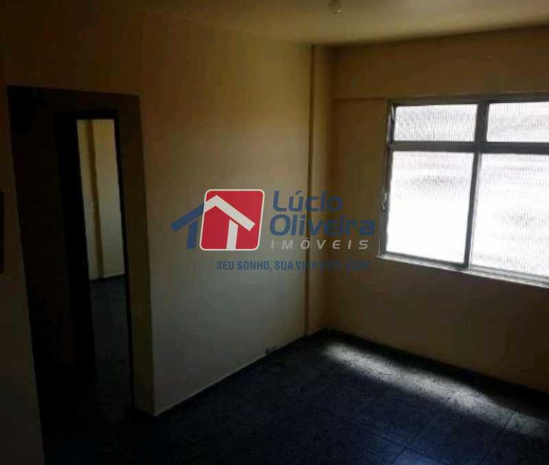 6-Quarto. - Apartamento À Venda - Olaria - Rio de Janeiro - RJ - VPAP21106 - 7