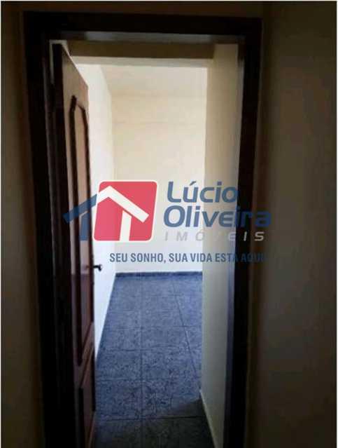 7-Quarto - Apartamento À Venda - Olaria - Rio de Janeiro - RJ - VPAP21106 - 8