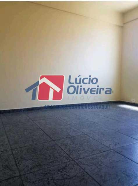 9-Quarto solteiro. - Apartamento À Venda - Olaria - Rio de Janeiro - RJ - VPAP21106 - 9