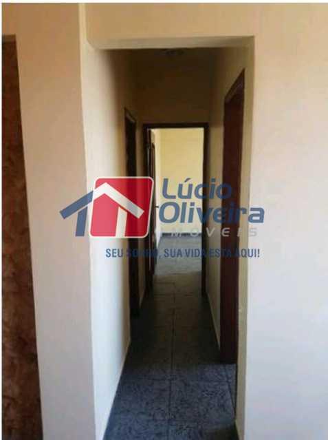 10-Circulação - Apartamento À Venda - Olaria - Rio de Janeiro - RJ - VPAP21106 - 10