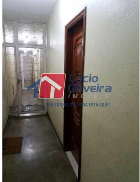 17-Corredpredio - Apartamento À Venda - Olaria - Rio de Janeiro - RJ - VPAP21106 - 17