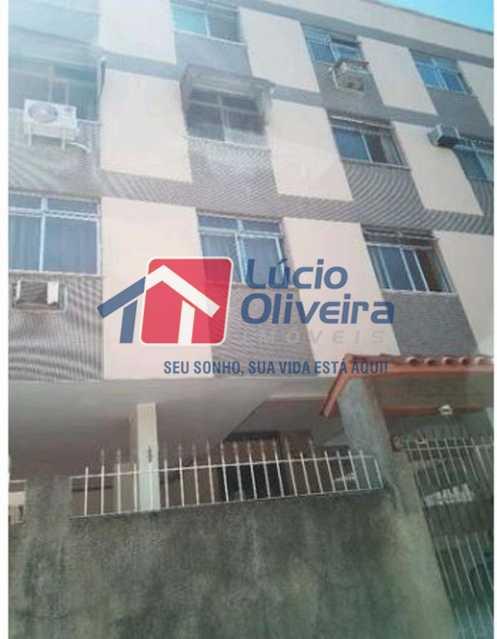 18-Prédio - Apartamento À Venda - Olaria - Rio de Janeiro - RJ - VPAP21106 - 18