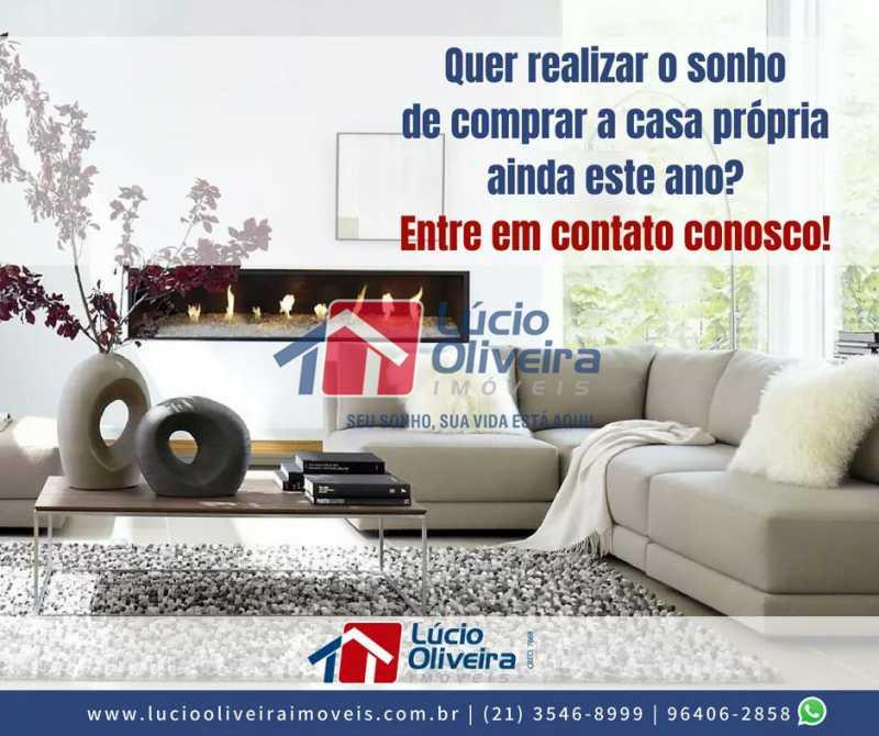 IMG-20180802-WA0706 - Apartamento À Venda - Olaria - Rio de Janeiro - RJ - VPAP21106 - 20