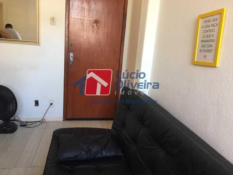 1 sala - Apartamento À Venda - Penha - Rio de Janeiro - RJ - VPAP10125 - 1