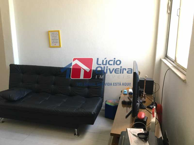 2 sala - Apartamento À Venda - Penha - Rio de Janeiro - RJ - VPAP10125 - 3