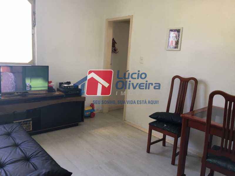 3 sala - Apartamento À Venda - Penha - Rio de Janeiro - RJ - VPAP10125 - 4
