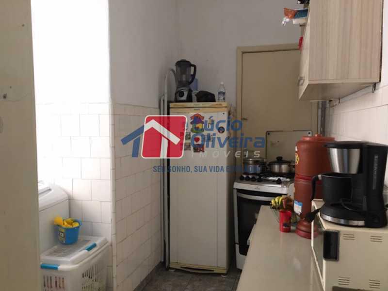 6 cozinha - Apartamento À Venda - Penha - Rio de Janeiro - RJ - VPAP10125 - 8