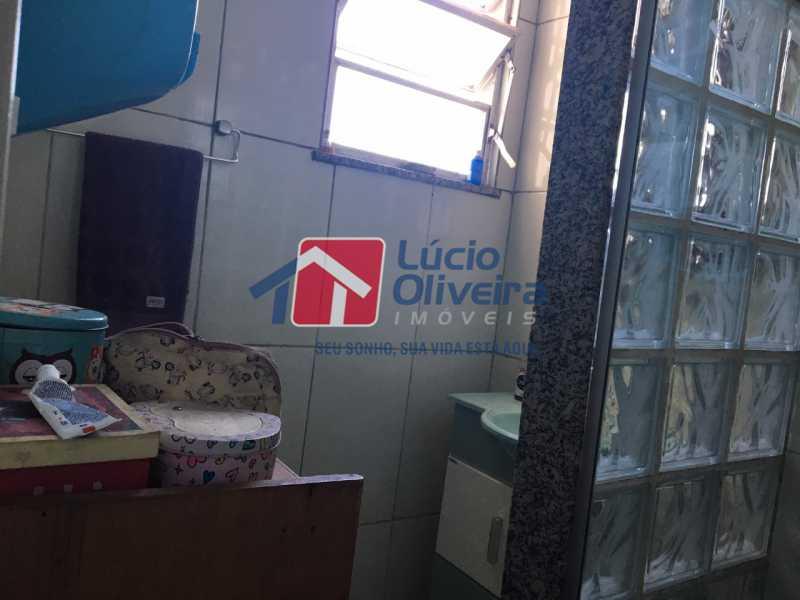 9 banheiro - Apartamento À Venda - Penha - Rio de Janeiro - RJ - VPAP10125 - 11