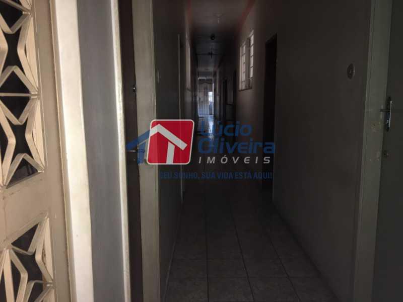 11 corredor - Apartamento À Venda - Penha - Rio de Janeiro - RJ - VPAP10125 - 13