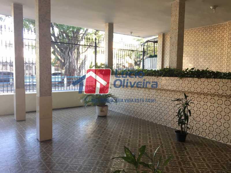 12 prédio - Apartamento À Venda - Penha - Rio de Janeiro - RJ - VPAP10125 - 14