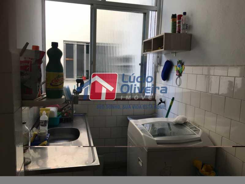 16 cozinha - Apartamento À Venda - Penha - Rio de Janeiro - RJ - VPAP10125 - 17