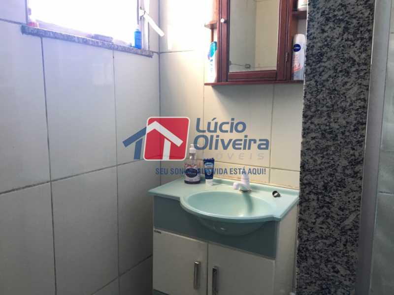 18 banheiro - Apartamento À Venda - Penha - Rio de Janeiro - RJ - VPAP10125 - 19