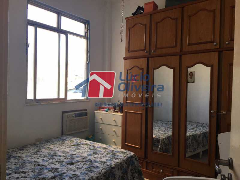 19 quarto - Apartamento À Venda - Penha - Rio de Janeiro - RJ - VPAP10125 - 20