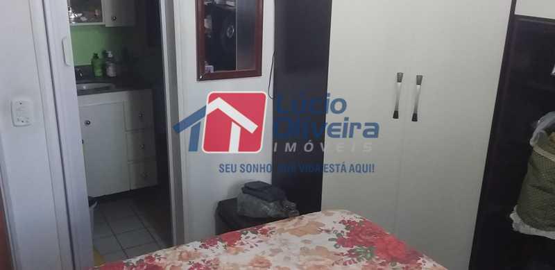 4-Quarto Casal armario - Apartamento À Venda - Vila da Penha - Rio de Janeiro - RJ - VPAP30259 - 5