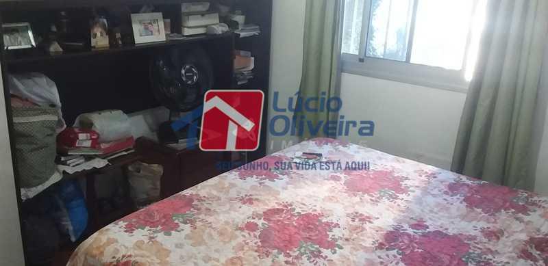 5-Quarto Casal - Apartamento À Venda - Vila da Penha - Rio de Janeiro - RJ - VPAP30259 - 6