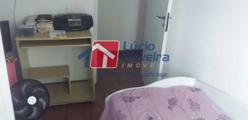 8-Quarto Solteiro.. - Apartamento À Venda - Vila da Penha - Rio de Janeiro - RJ - VPAP30259 - 9