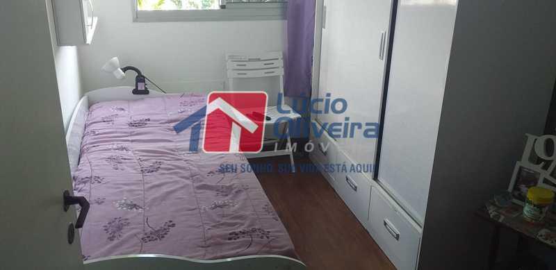 9-Quarto Solteiro - Apartamento À Venda - Vila da Penha - Rio de Janeiro - RJ - VPAP30259 - 10