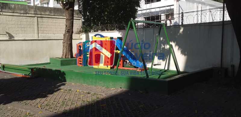 50 - Parquinho - Apartamento À Venda - Vila da Penha - Rio de Janeiro - RJ - VPAP30259 - 13