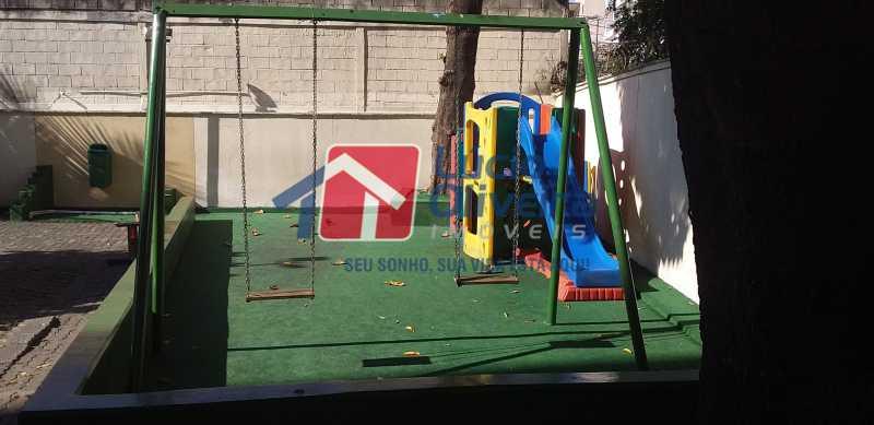 51 - Parquinho - Apartamento À Venda - Vila da Penha - Rio de Janeiro - RJ - VPAP30259 - 14