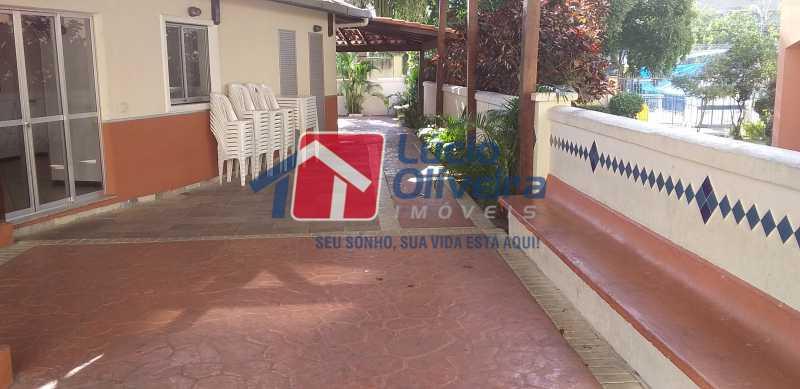 59 - Área Livre - Apartamento À Venda - Vila da Penha - Rio de Janeiro - RJ - VPAP30259 - 22
