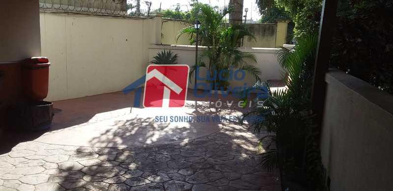 61 - Área Livre - Apartamento À Venda - Vila da Penha - Rio de Janeiro - RJ - VPAP30259 - 24