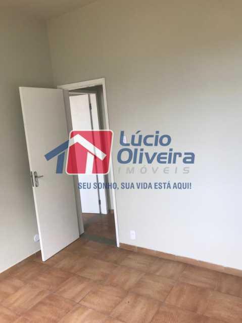 2-Quarto 2. - Apartamento Rua Vaz de Toledo,Méier, Rio de Janeiro, RJ Para Venda e Aluguel, 2 Quartos, 62m² - VPAP21109 - 3