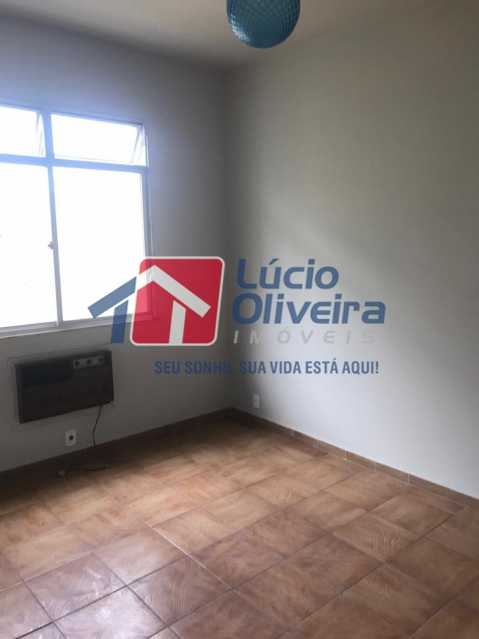 3-Quarto 3. - Apartamento Rua Vaz de Toledo,Méier, Rio de Janeiro, RJ Para Venda e Aluguel, 2 Quartos, 62m² - VPAP21109 - 4