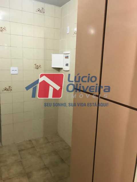 9-Cozinha... - Apartamento Rua Vaz de Toledo,Méier, Rio de Janeiro, RJ Para Venda e Aluguel, 2 Quartos, 62m² - VPAP21109 - 10