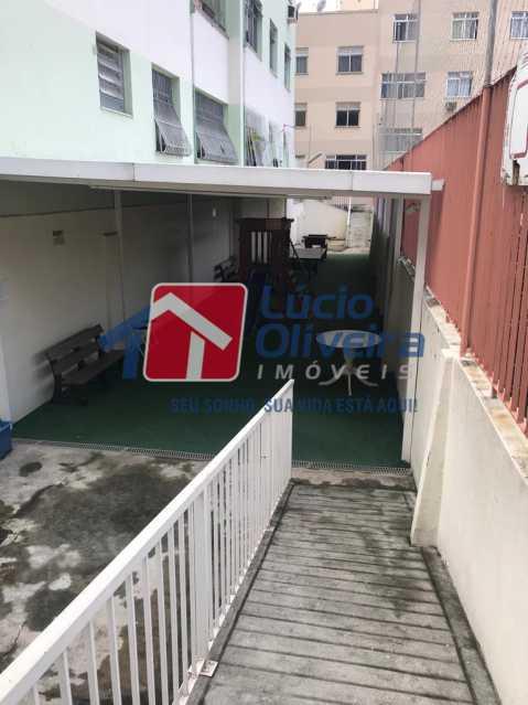 16-Play. - Apartamento Rua Vaz de Toledo,Méier, Rio de Janeiro, RJ Para Venda e Aluguel, 2 Quartos, 62m² - VPAP21109 - 17